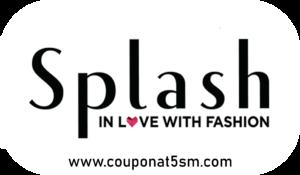 كود خصم سبلاش جديد 2019 coupon code Splash